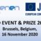 ENEN PhD Event & Prize 2020