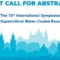 Last call for abstracts for the 10th-ISSCWR